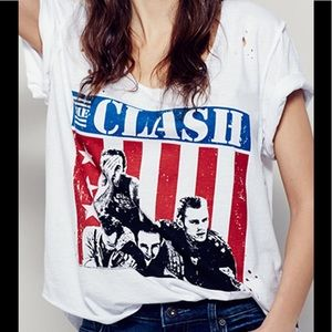 Revolve The Clash by Trunk oversized XS